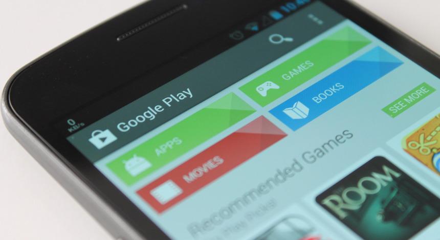 Публикация Android-приложений в Google Play