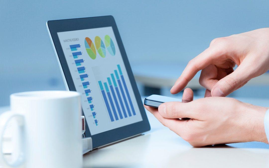 Зачем вашему бизнесу мобильное приложение