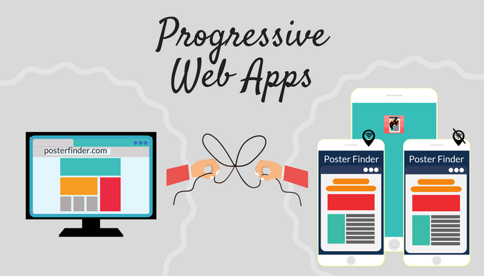 Progressive Web Apps – это просто