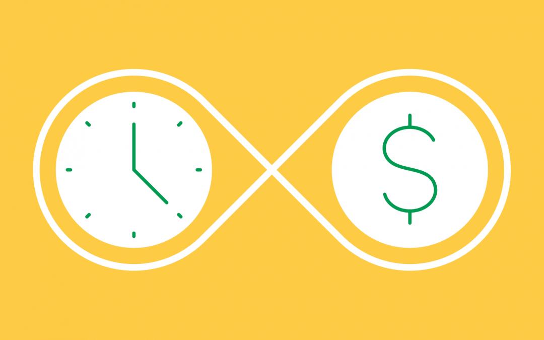 Разработка ПО по договору Time&Material: риски и преимущества
