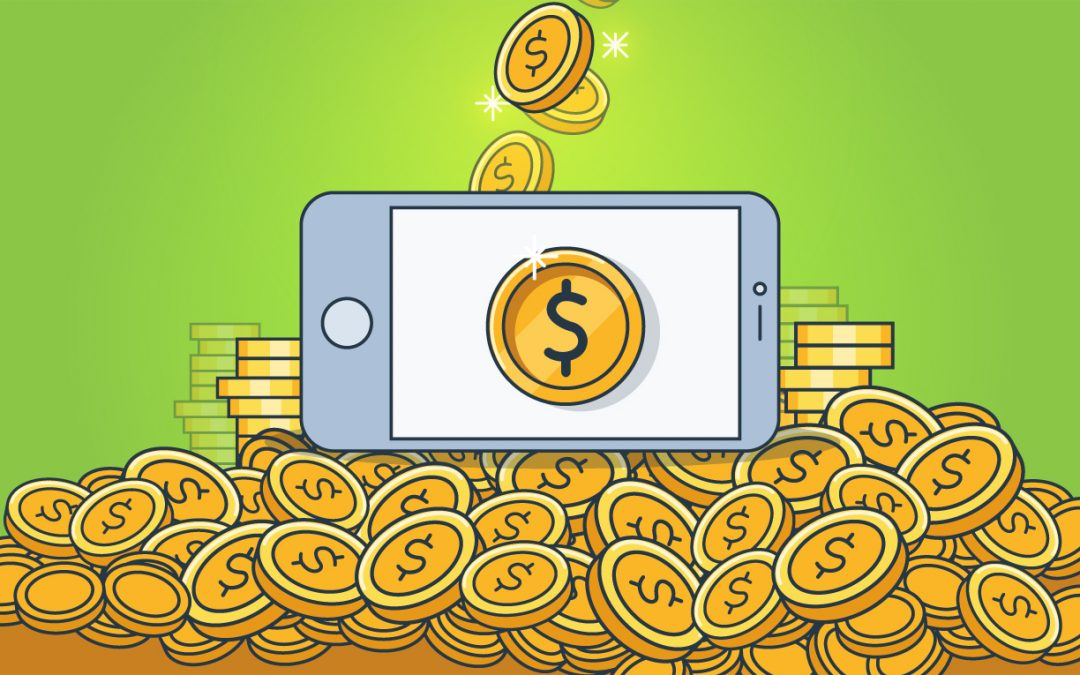 Монетизация приложения: 6 прибыльных бизнес-моделей, которые работают