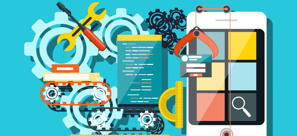 С чего начать разработку приложения?