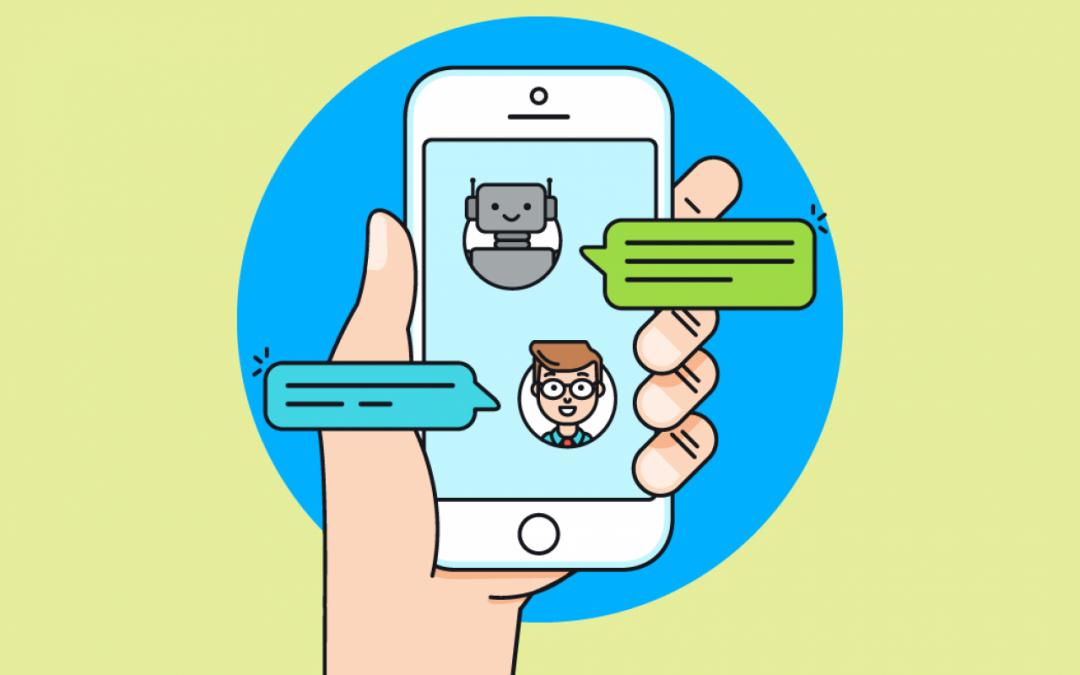 Чат-боты: электронный умный собеседник