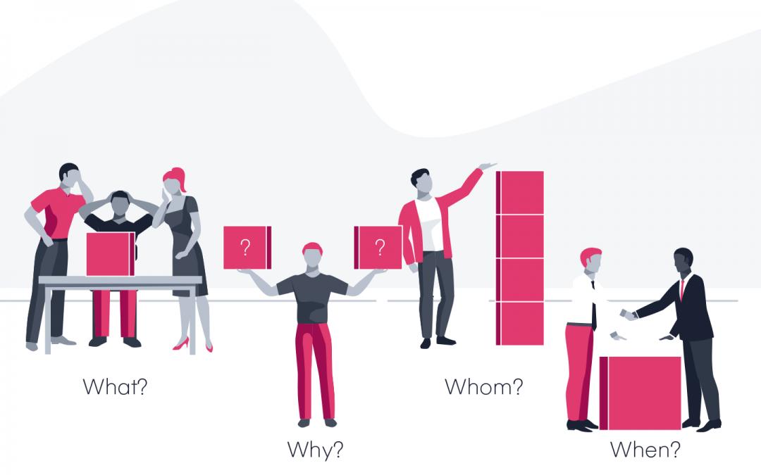 Разница между User Stories, Use Cases и Scenarios