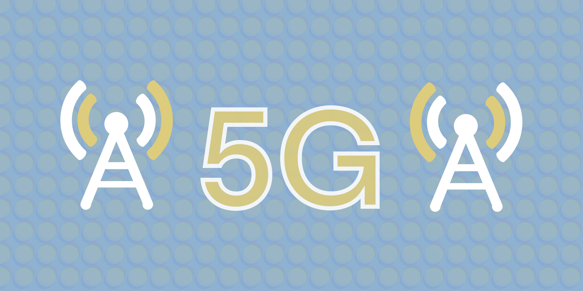 Связь 5G