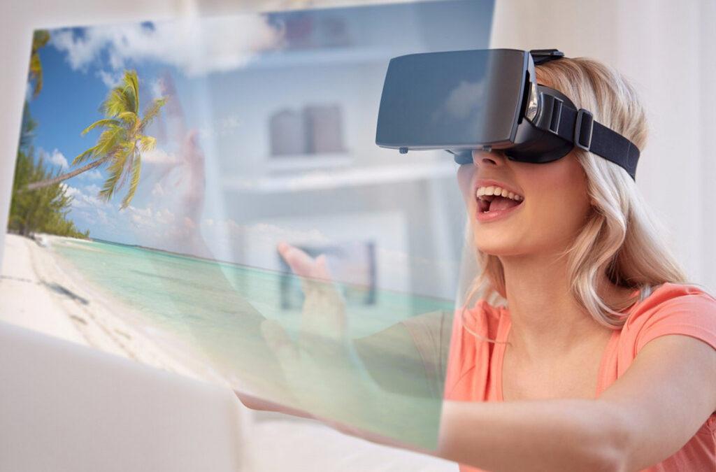 COVID-19 применение технологий AR/VR